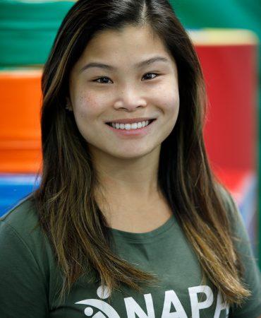 Pauline Chuang
