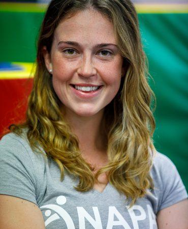 Sarah Johnston